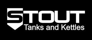 Stout Tanks and Kettles sells malt mills for all grain brewing systems